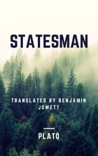 Statesman (Annotated) by Plato