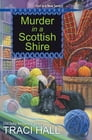 Murder in a Scottish Shire Cover Image