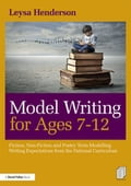 Model Writing for Ages 7-12 photo