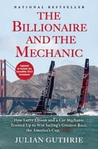 The Billionaire and the Mechanic Cover Image