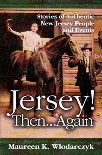 Jersey! Then . . . Again