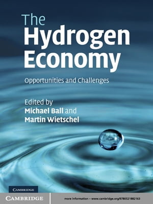 The Hydrogen Economy Opportunities and Challenges