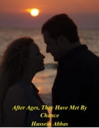 After Ages, They Have Met By Chance by Hussein Abbas