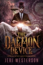 The Daemon Device by Jeri Westerson