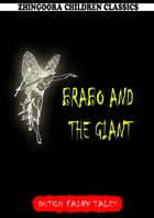 Brabo And The Giant by William Elliot Griffis