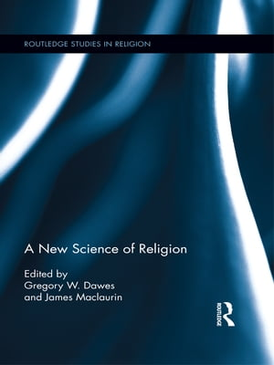 A New Science of Religion