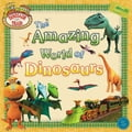 The Amazing World of Dinosaurs d3add9f1-9f8d-4d94-8b7c-1638f7e360e8