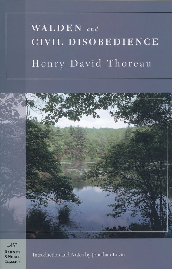 an overview of the civil disobedience in the work of henry david thoreau an american author In this inclass lesson with mr quick, we learn the proper way to identify an author's argument by analyzing henry david thoreau's on the duty of civil disobedience.