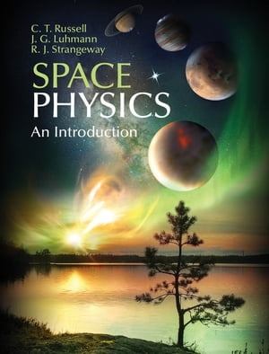 Space Physics An Introduction