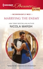 Marrying the Enemy by Nicola Marsh