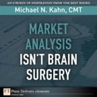 Market Analysis Isn't Brain Surgery by Michael N. Kahn CMT