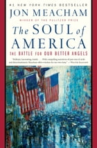 The Soul of America Cover Image