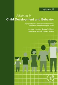 Equity and Justice in Developmental Science: Theoretical and Methodological Issues