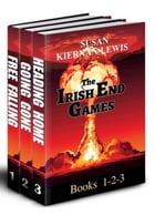 The Irish End Games, Books 1-3 by Susan Kiernan-Lewis