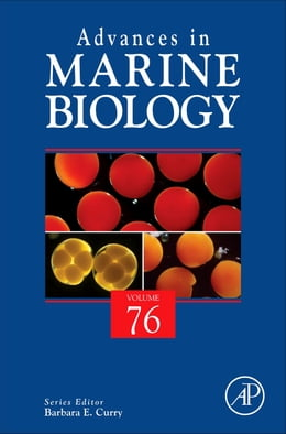 Book Advances In Marine Biology by Barbara E. Curry