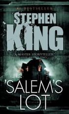 'Salem's Lot Cover Image