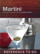 Martini: Reference to Go by Mittie Hellmich