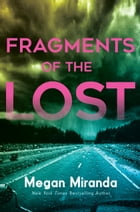 Fragments of the Lost Cover Image