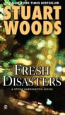 Fresh Disasters Cover Image