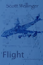 Flight: a Warren Dennihan novel by Scott Wellinger
