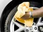 Cleaning a Car for Beginners by William Martinez