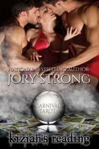Kiziah's Reading by Jory Strong