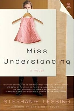 Book Miss Understanding by Stephanie Lessing