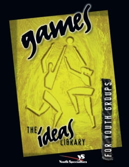 Book Games by Youth Specialties