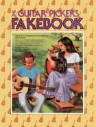 The Guitar Picker's Fakebook by David Brody