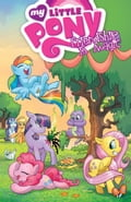 My Little Pony: Friendship is Magic Vol. 1 248af0a7-8ff5-4c5b-aff1-a850ac6b9693