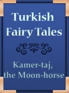 Kamer-taj, the Moon-horse by Yuk Lun Wong