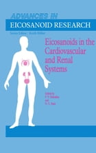 Eicosanoids in the Cardiovascular and Renal Systems by P.V. Halushka