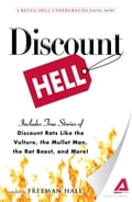 Discount Hell (General Humour Humour & Comedy) photo