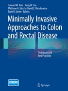 Minimally Invasive Approaches to Colon and Rectal Disease: Technique and Best Practices