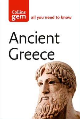 Book Ancient Greece (Collins Gem) by David Pickering