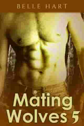 Mating Wolves 5