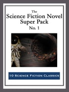 The Science Fiction Novel Super Pack No. 1 by Clifford D. Simak