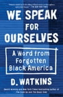 We Speak for Ourselves Cover Image