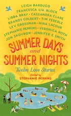 Summer Days and Summer Nights Cover Image