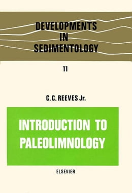 Book Introduction to paleolimnology by Reeves, C.C.