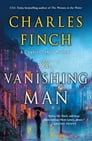 The Vanishing Man Cover Image