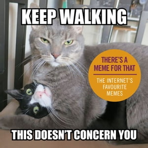 Keep Walking, This Doesn't Concern You The Internet's Favourite Memes