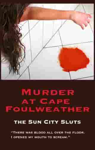 Murder at Cape Foulweather