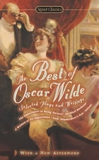 The Best of Oscar Wilde Cover Image