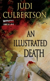 An Illustrated Death: A Delhi Laine Mystery