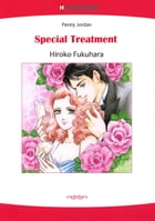 SPECIAL TREATMENT (Harlequin Comics): Harlequin Comics by Penny Jordan