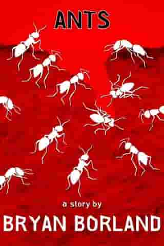 Ants: A Sibling Rivalry Press eBook Single