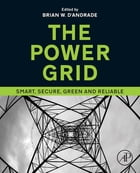 The Power Grid: Smart, Secure, Green and Reliable by Brian D'Andrade
