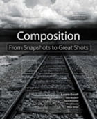 Composition: From Snapshots to Great Shots: From Snapshots to Great Shots by Laurie S. Excell
