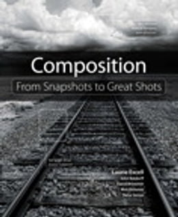 Book Composition: From Snapshots to Great Shots: From Snapshots to Great Shots by Laurie S. Excell